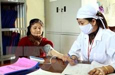 Cứ năm người trưởng thành Việt Nam có một người bị tăng huyết áp