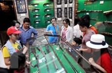 [Photo] Độc đáo bảo tàng vũ khí cổ tư nhân lớn nhất Việt Nam
