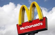 Lợi nhuận của hãng đồ ăn nhanh McDonald's tăng cao bất ngờ