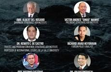 Tọa đàm về vấn đề Biển Đông trước thềm Hội nghị cấp cao ASEAN 30