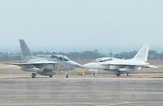 Philippines muốn mua thêm máy bay chiến đấu FA-50 của Hàn Quốc
