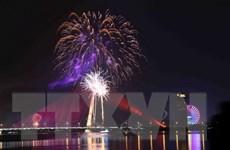 Những điểm nhấn đặc sắc tại Lễ hội pháo hoa quốc tế Đà Nẵng 2017