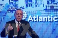 Thổ Nhĩ Kỳ sẽ trưng cầu dân ý về việc gia nhập Liên minh châu Âu