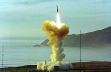Mỹ phóng thử tên lửa đạn đạo liên lục địa lần hai trong 7 ngày