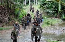 Philippines tự tin đánh bại phiến quân Abu Sayyaf trong vòng 2 tháng