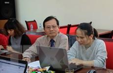 Chia sẻ kinh nghiệm quốc tế về tổ chức và hoạt động Thừa phát lại