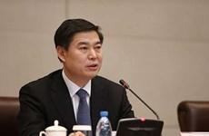 Trung Quốc kết án tù giam cựu Thị trưởng thành phố Tế Nam