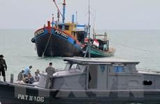 Thúc đẩy xây dựng Công ước khu vực về chống đánh cá trái phép