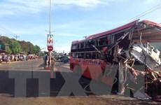 Hỗ trợ khẩn cấp cho các nạn nhân vụ tai nạn thảm khốc tại Gia Lai