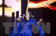 Khai màn giải thưởng âm nhạc danh giá Eurovision 2017