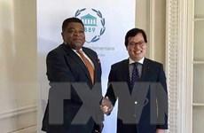 Việt Nam góp phần chuẩn bị Hội nghị Nghị viện các nước châu Á-TBD