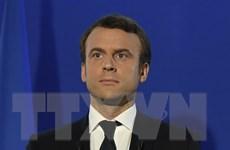 Thủ tướng Ấn Độ muốn hợp tác chặt chẽ với Tổng thống đắc cử Pháp