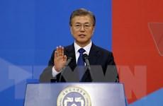 Tân Tổng thống Hàn Quốc bổ nhiệm nhiều vị trí trong đội ngũ trợ lý mới