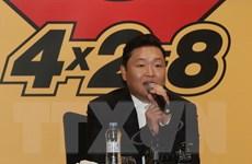 """Psy tái xuất với album mới sau siêu phẩm """"Gangnam Style"""""""
