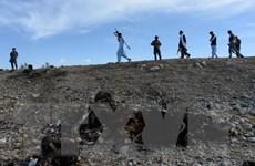Tình báo Mỹ cảnh báo âm mưu khủng bố nhằm vào Ấn Độ và Afghanistan