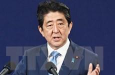 Chính phủ Nhật Bản nhất trí về dự luật cân đối lại số ghế Hạ viện