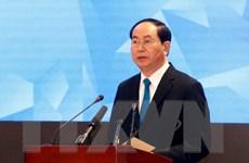 APEC 2017: Tiếp tục đầu tư mở đóng góp vào thịnh vượng chung
