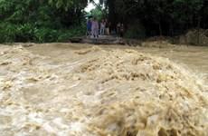 Các tỉnh, thành Bắc Bộ và Trung Bộ chủ động ứng phó với mưa lũ