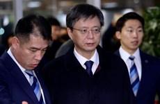 Tổng thống Hàn Quốc yêu cầu điều tra cựu trợ lý cấp cao của bà Park