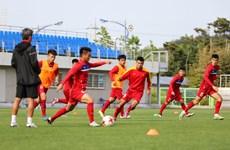 U20 Việt Nam tổn thất nặng nề trước trận đối đầu với New Zealand
