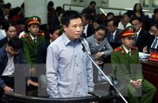 Bổ sung khởi tố vụ án xét xử Hà Văn Thắm và đồng phạm