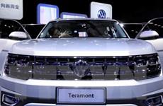 Volkswagen triệu hồi gần 578.000 xe tại thị trường Trung Quốc