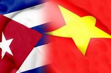 Hội thảo Lý luận lần thứ ba giữa Đảng Cộng sản Việt Nam và Cuba