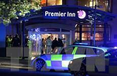 Việt Nam lên án mạnh mẽ hành vi tấn công khủng bố tại Manchester
