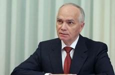 Moldova yêu cầu năm nhà ngoại giao của Nga phải về nước
