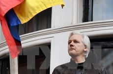 """Tân Tổng thống Ecuador: Người sáng lập WikiLeaks là một """"tin tặc"""""""