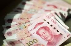 Ngân hàng trung ương Trung Quốc ngừng bơm tiền mặt vào thị trường