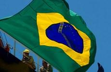 Kinh tế Brazil lần đầu tăng trưởng trở lại sau 2 năm suy thoái
