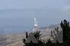 Triều Tiên chỉ trích Mỹ thử nghiệm đánh chặn tên lửa đạn đạo ICBM