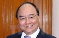 Thủ tướng Nguyễn Xuân Phúc lên đường thăm chính thức Nhật Bản