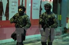 Mỹ khuyến cáo công dân nước này tại Anh sau vụ đâm xe tải