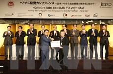 Cộng đồng doanh nghiệp Nhật đánh giá cao tiềm năng thị trường Việt Nam