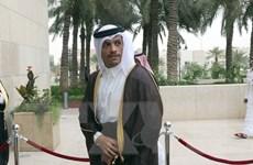 Ngoại trưởng Qatar sắp thăm Nga để hội đàm với Ngoại trưởng Lavrov