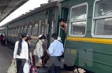 Đường sắt Hà Nội sắp bán 8.000 vé giá 10.000 đồng từ 14/6