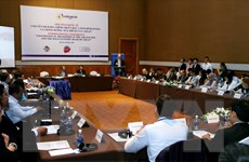 ASEAN - Một thực thể kinh tế ổn định, năng động, thích ứng cao