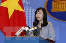 Việt Nam lên án mạnh mẽ hai vụ tấn công nhằm vào thường dân Iran