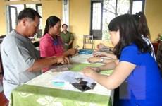 Thừa Thiên-Huế tiếp tục phân bổ bồi thường sự cố môi trường biển