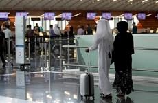 Saudi Arabia, UAE cho thấy dấu hiệu xoa dịu căng thẳng với Qatar