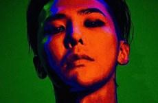 G-Dragon lần thứ 3 lọt vào Billboard 200 với album solo mới