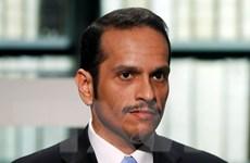 Qatar ủng hộ vai trò trung gian hòa giải căng thẳng của Kuwait