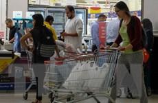 Maroc quyết định sẽ gửi các máy bay chở thực phẩm tới Qatar