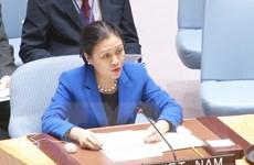Việt Nam tham dự Hội nghị lần thứ 27 các nước thành viên UNCLOS