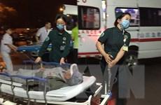Trung Quốc tiến hành điều tra hình sự vụ nổ gần trường mầm non