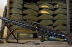 Algeria nhập lượng vũ khí trị giá gần 900 triệu euro của Đức