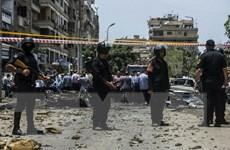 Ai Cập kết án tử hình 31 bị cáo vụ ám sát Tổng công tố nhà nước
