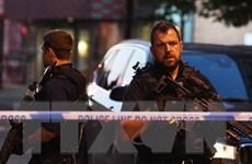 Vụ đâm xe tải ở Anh: Tất cả các nạn nhân đều là người Hồi giáo